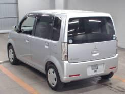 Mitsubishi eK-Wagon. автомат, передний, бензин, б/п, нет птс. Под заказ
