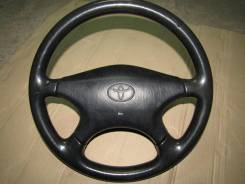 Руль. Toyota Carina ED, ST202, ST203, ST205, ST200 Toyota Corona Exiv, ST200, ST203, ST202, ST205