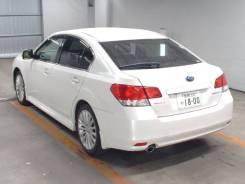 Subaru Legacy B4. автомат, передний, бензин, б/п, нет птс. Под заказ