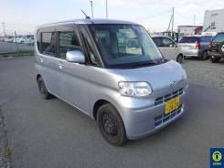 Daihatsu Tanto. автомат, передний, бензин, б/п, нет птс. Под заказ