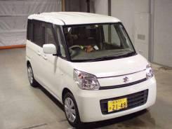 Suzuki. автомат, передний, бензин, б/п, нет птс. Под заказ