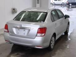 Toyota Corolla Axio. автомат, передний, бензин, б/п, нет птс. Под заказ