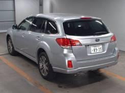 Subaru Outback. автомат, передний, бензин, б/п, нет птс. Под заказ