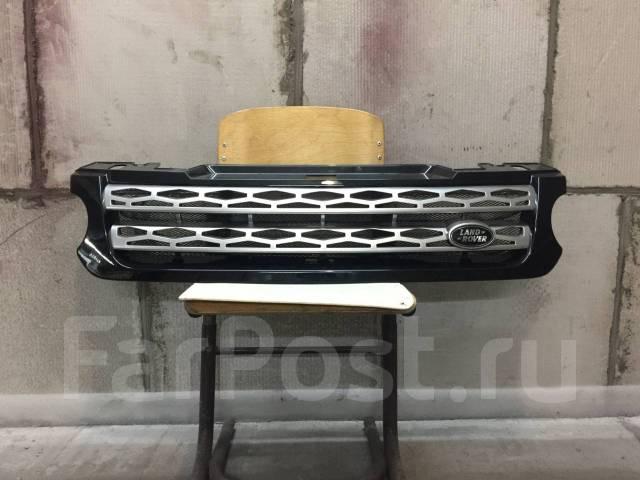 Решетка радиатора. Land Rover Range Rover Sport, L494