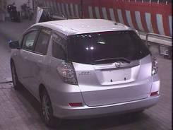 Honda Fit Shuttle. автомат, передний, бензин, б/п, нет птс. Под заказ