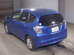 Honda Fit Hybrid. автомат, передний, бензин, б/п, нет птс. Под заказ
