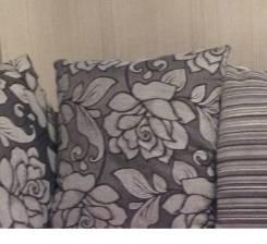 Чехлы на подушки.