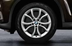 Продам комплект Оригинальных колес на BMW X5/X6