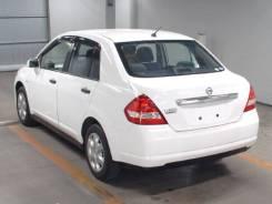 Nissan Tiida Latio. автомат, передний, бензин, б/п, нет птс. Под заказ