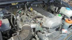 Электропроводка под капотом Suzuki JIMNY SIERRA
