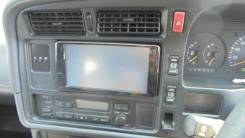 Консоль магнитофона Toyota HIACE