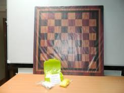 Настенные шахматные доски для дома