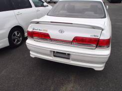 Крышка багажника. Toyota Mark II, JZX105, JZX100, JZX101. Под заказ