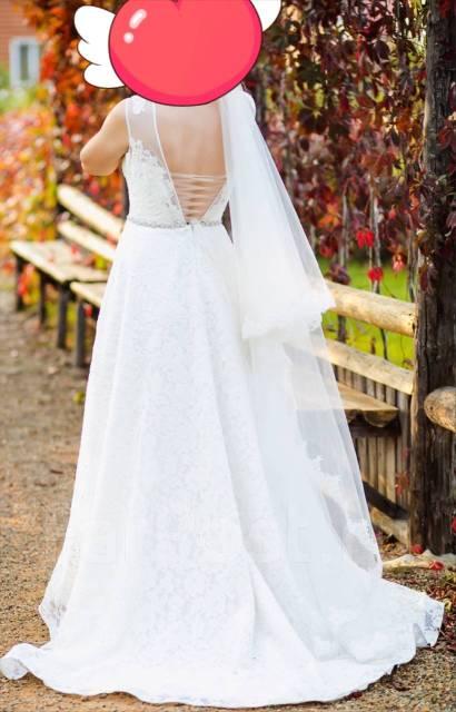 Куплю свадебное платье в уссурийске