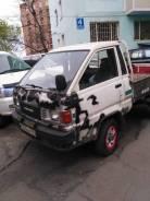 Toyota Town Ace Truck. Продаю грузовик Town Ace, 1 800 куб. см., 1 000 кг.