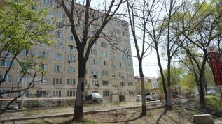 Гостинка, улица Фрунзе 54. центр, агентство, 17 кв.м. Дом снаружи