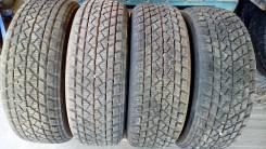 Bridgestone Dueler DM-01. Зимние, без шипов, 2005 год, износ: 10%, 4 шт