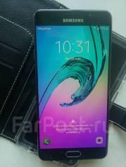 Samsung Galaxy A7. Б/у