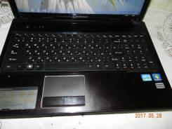 "Lenovo G. 15.6"", 2 300,0ГГц, ОЗУ 4096 Мб, диск 250 Гб, WiFi, аккумулятор на 2 ч. Под заказ"