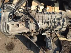 Механическая коробка переключения передач. Subaru Impreza WRX STI, GC8, GDB, GF8, GGB, GR, GRB Двигатели: EJ20, EJ207, EJ257