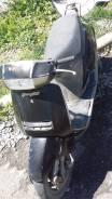 Мопед Хонда Лиад 90, черного цвета, б. п. по РФ, с документами.
