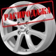 Sakura Wheels. 6.0x15, 4x100.00, ET45, ЦО 67,1мм.