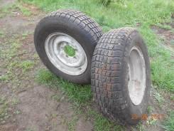 Продам 2 колеса. x14 5x108.00