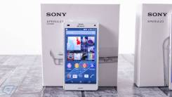 Sony Xperia Z3 Compact. Новый