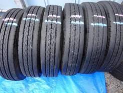 Bridgestone Duravis R205. Летние, 2014 год, износ: 5%, 1 шт
