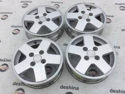 Suzuki. 4.0x13, 4x100.00, ET45, ЦО 54,0мм.