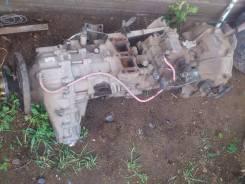 Механическая коробка переключения передач. Nissan Atlas / Condor, H41 Двигатель FD42