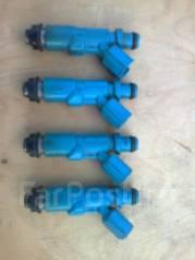 Инжектор. Toyota: Vitz, Yaris, Echo, Yaris / Echo, Platz Двигатель 1SZFE