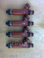 Инжектор. Mazda Demio, DW5W Двигатели: B5ME, B5E