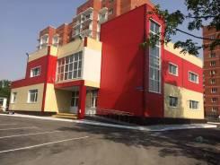 Свободное помещение (продуктовый магазин). 650 кв.м., улица Перспективная 1а, р-н Краснофлотский