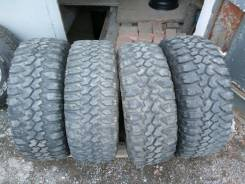 Maxxis MT-762 Bighorn. Грязь MT, 2011 год, износ: 30%, 4 шт