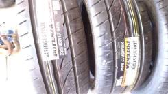 Bridgestone Potenza RE002 Adrenalin. Летние, 2012 год, без износа, 2 шт