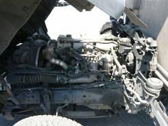 Двигатель в сборе. Hino Ranger, FD8J Двигатель J08E