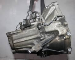 Механическая коробка переключения передач. Honda Integra, DA7 Двигатель ZC