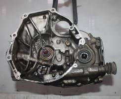 Механическая коробка переключения передач. Honda Civic, R-EY5 Двигатель ZC