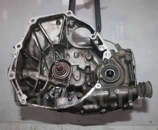 МКПП. Honda Civic, R-EY5 Двигатель ZC