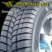 Kormoran SnowPro B2. Зимние, без шипов, 2016 год, без износа, 4 шт. Под заказ