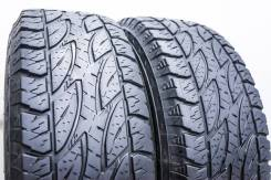 Bridgestone Dueler A/T D694. Летние, износ: 20%, 2 шт