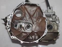 Механическая коробка переключения передач. Honda Prelude, BB5 Двигатель F22B