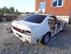 Mitsubishi Eterna. E53A0301279, 6A11