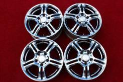 Bridgestone. 6.0x15, 5x114.30, ET52, ЦО 73,0мм.