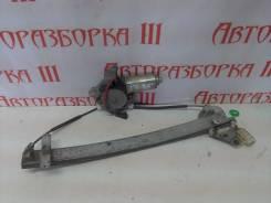 Стеклоподъемный механизм. Nissan Almera, N15