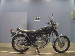 Yamaha SR400. 399куб. см., исправен, птс, без пробега