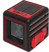 Аренда лазерного уровня ADA CUBE на штативе 150 руб/сут