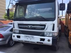 Daewoo Novus. Продаётся бетоносмеситель , 15 000 куб. см., 7,00куб. м.