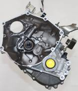 МКПП. Honda Acty, HH5 Двигатель E07Z
